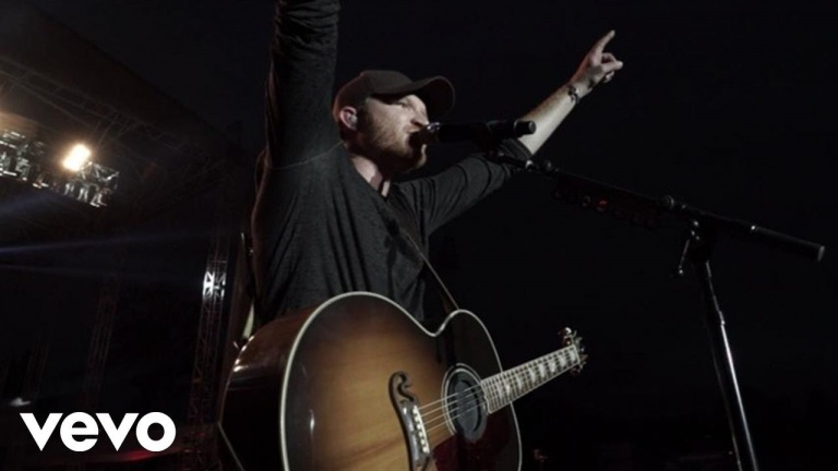 Eric Paslay – Eric Paslay: Songwriter, Artist, Entertainer