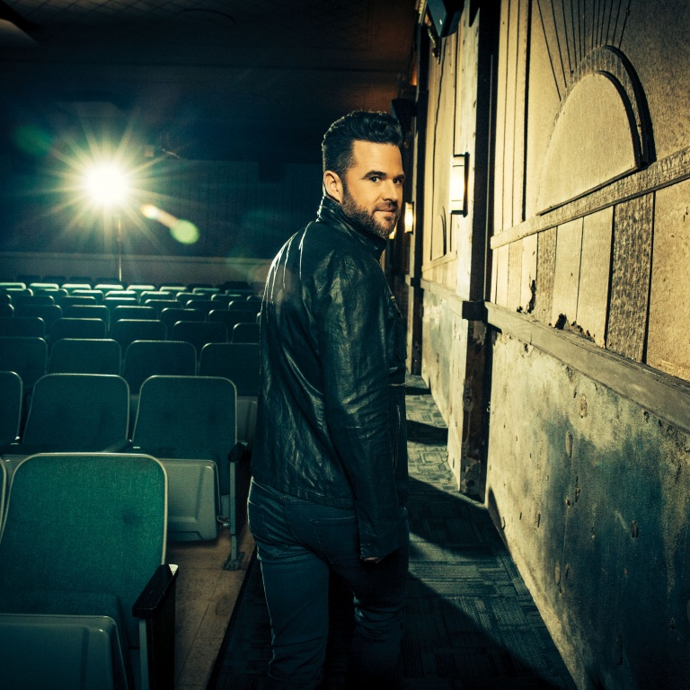 """David Nail's Releases New Single """"Good At Tonight"""" (Featuring Brothers Osborne)  From His Critically-Acclaimed Album Fighter on September 12"""