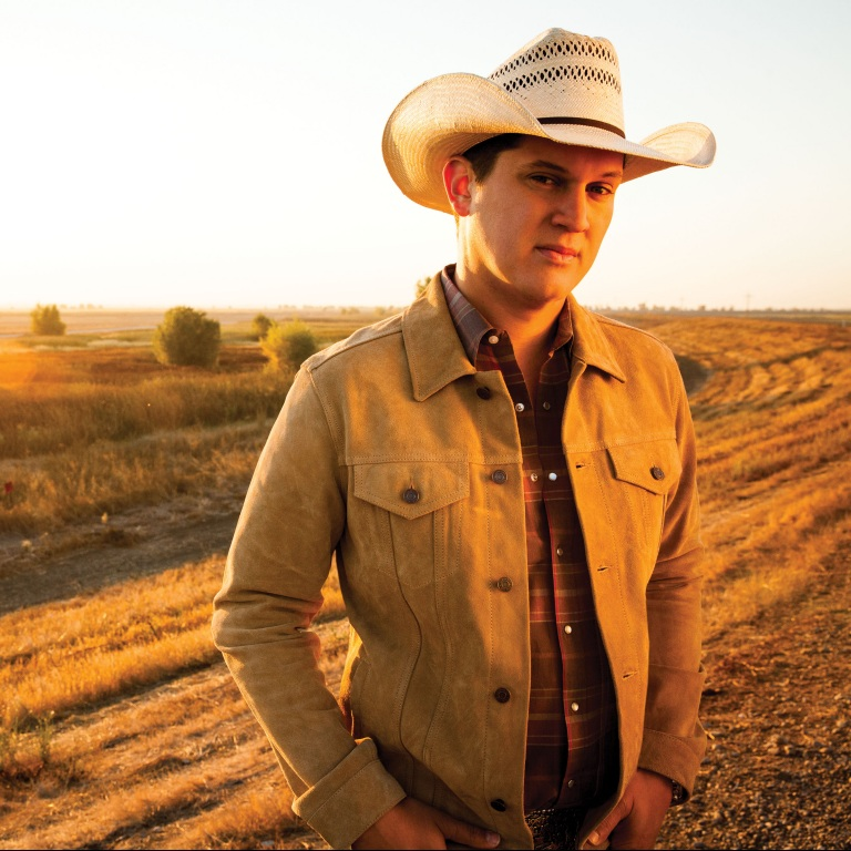 """JON PARDI No. 1 MOST ADDED WITH """"DIRT ON MY BOOTS"""""""
