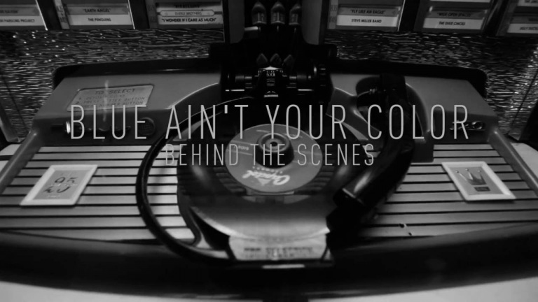 "Keith Urban – Behind the Music Video: ""Blue Ain't Your Color"""