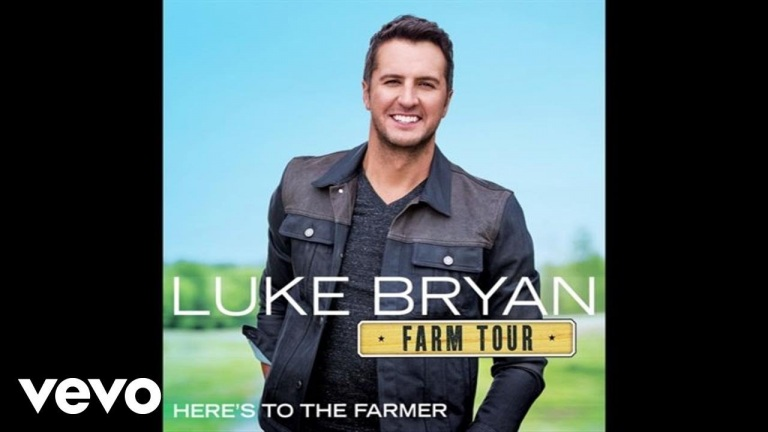 Luke Bryan – You Look Like Rain (Audio)