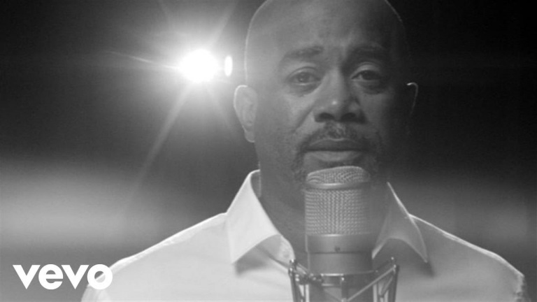 Darius Rucker – If I Told You