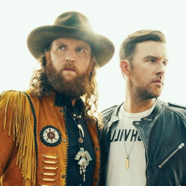 BROTHERS OSBORNE WRAPS EXHILARATING WEEK WITH BACK-TO-BACK SOLD OUT SHOWS